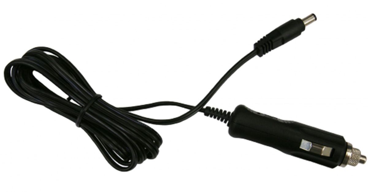 12v car power adapter