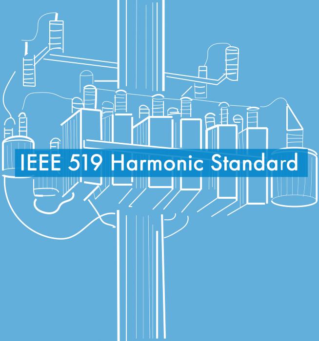PMI IEEE 519 Harmonics class