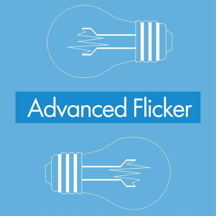 PMI Advanced Flicker Assessment