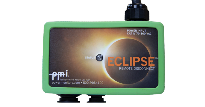 eclipse DER control monitoring