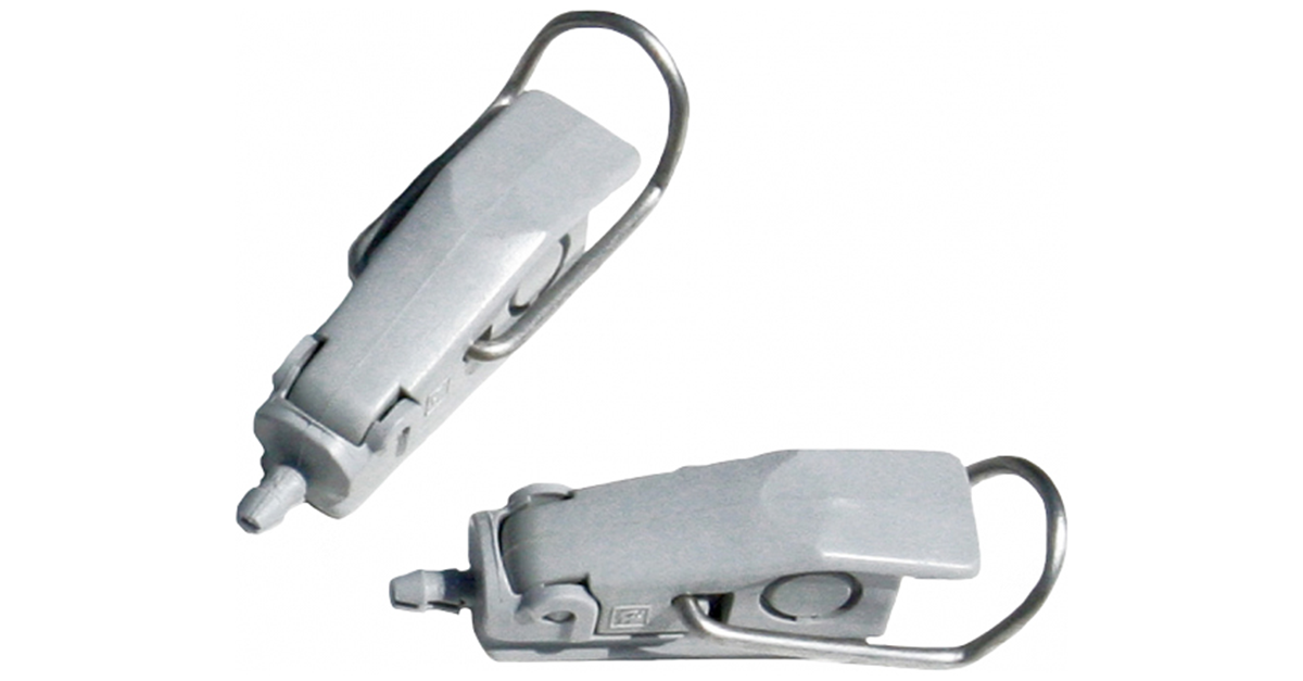 enclosure latch kit