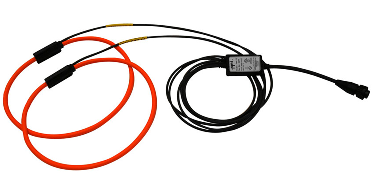 flexible current probe