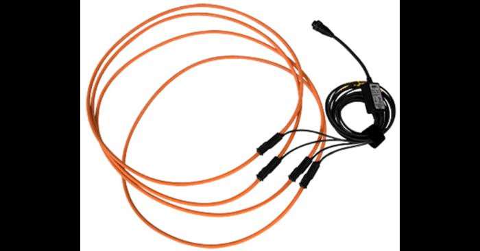flexible current probe