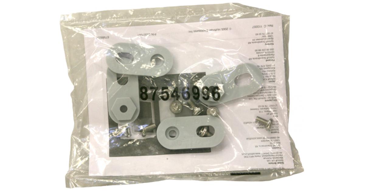 hangers enclosure kit