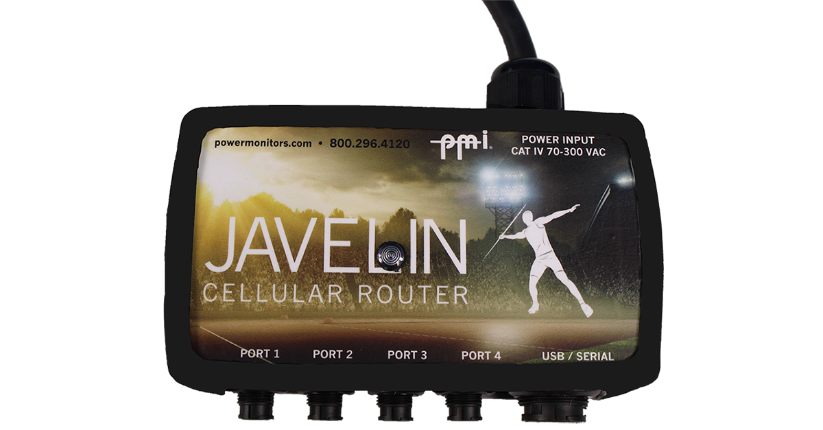 javelin networking solution IT