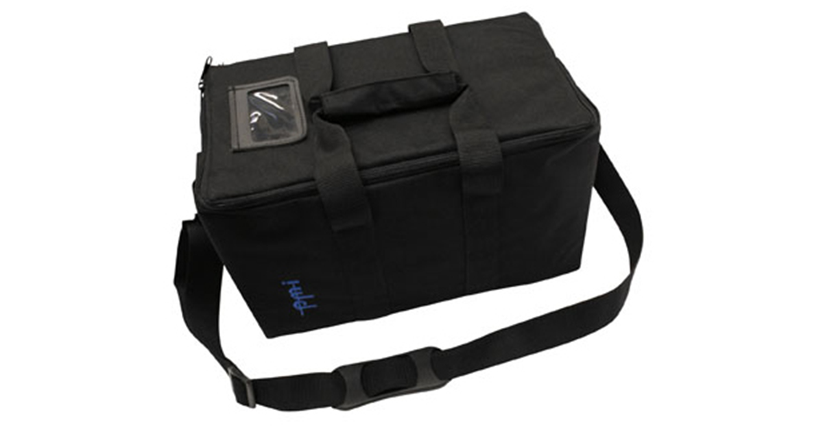 large soft carrying case