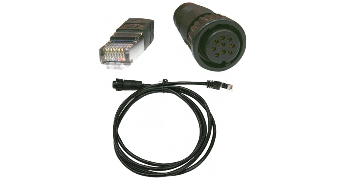 revolution ethernet cable