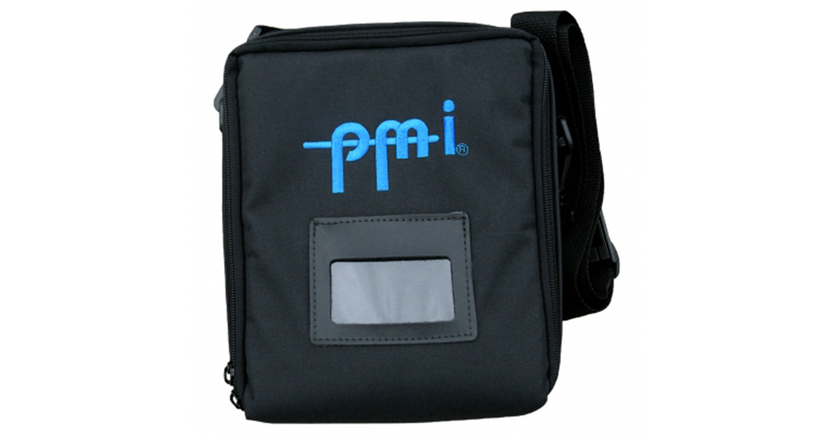 small soft carrying case