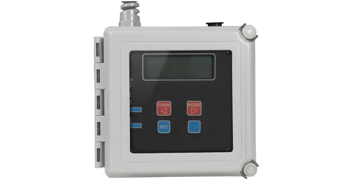 svm-10 stray voltage monitor