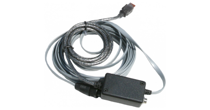 usb converter cable vip ivs 2sx 3s